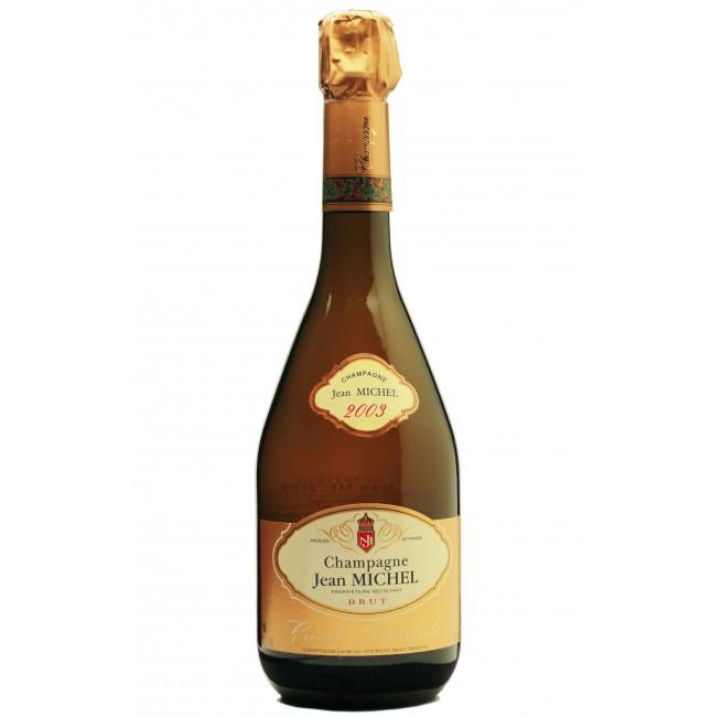 Jahrgang 2003 Cuvée Spéciale
