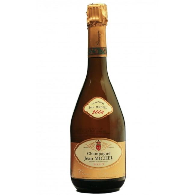 Jahrgang 2004 Cuvée Spéciale