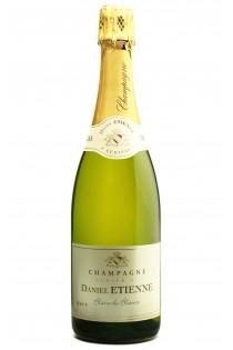Champagne Blanc de Blancs Premier Cru Brut Daniel Etienne