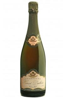 Champagner Rosé Grand Cru Hervé Dubois