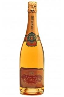 Champagner Rosé Guy Michel