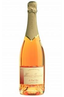Champagner Rosé Le Pinot Noir Férat-Crochet