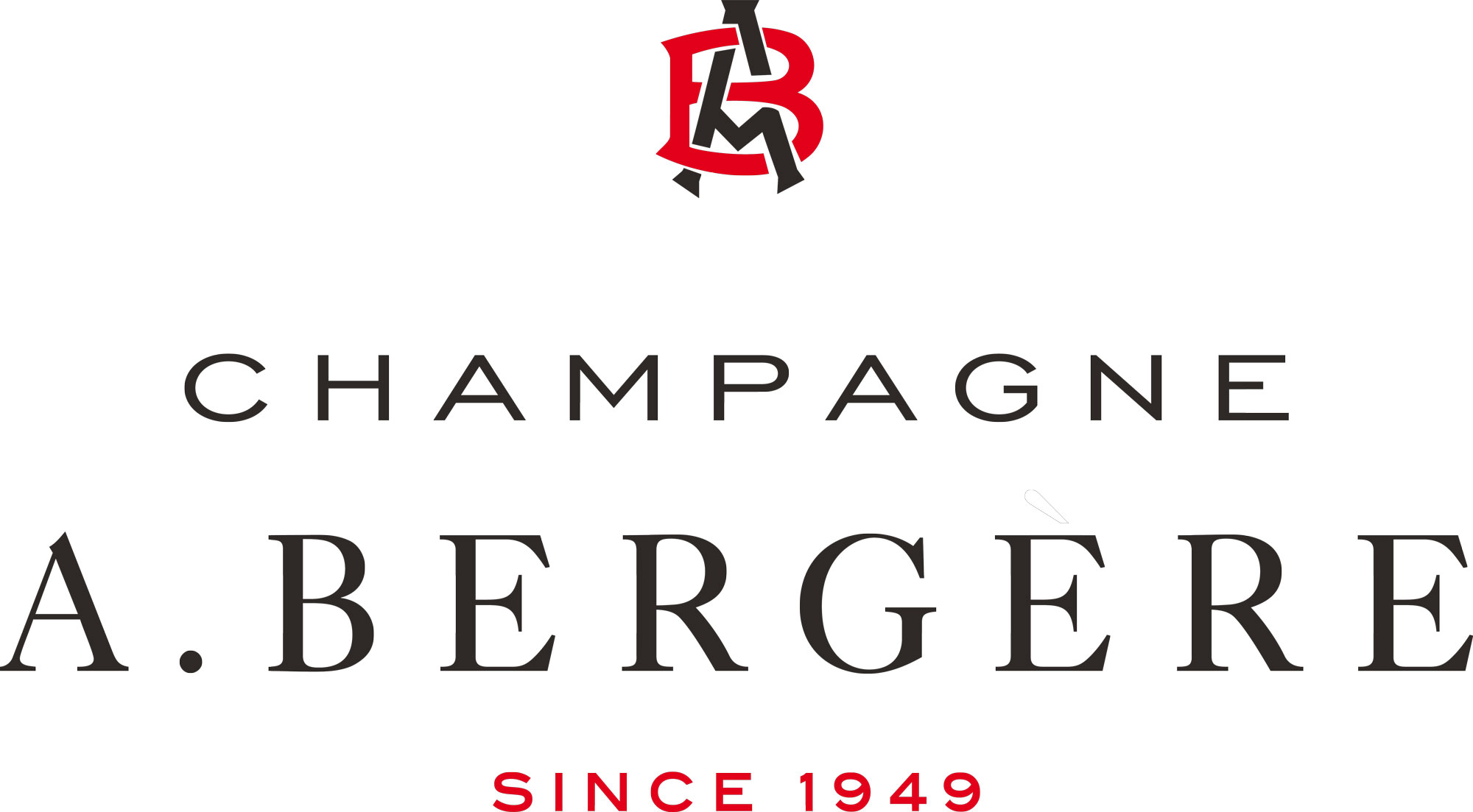 A. Bergere Champagne