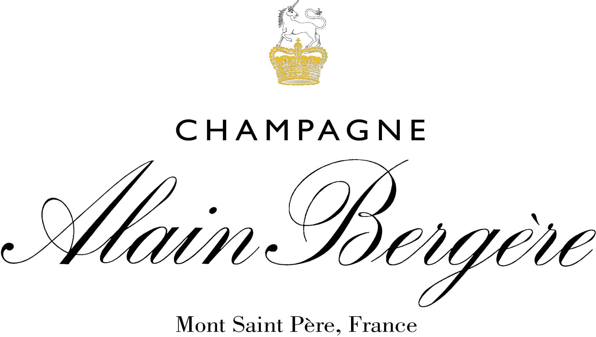 Alain Bergère Champagne