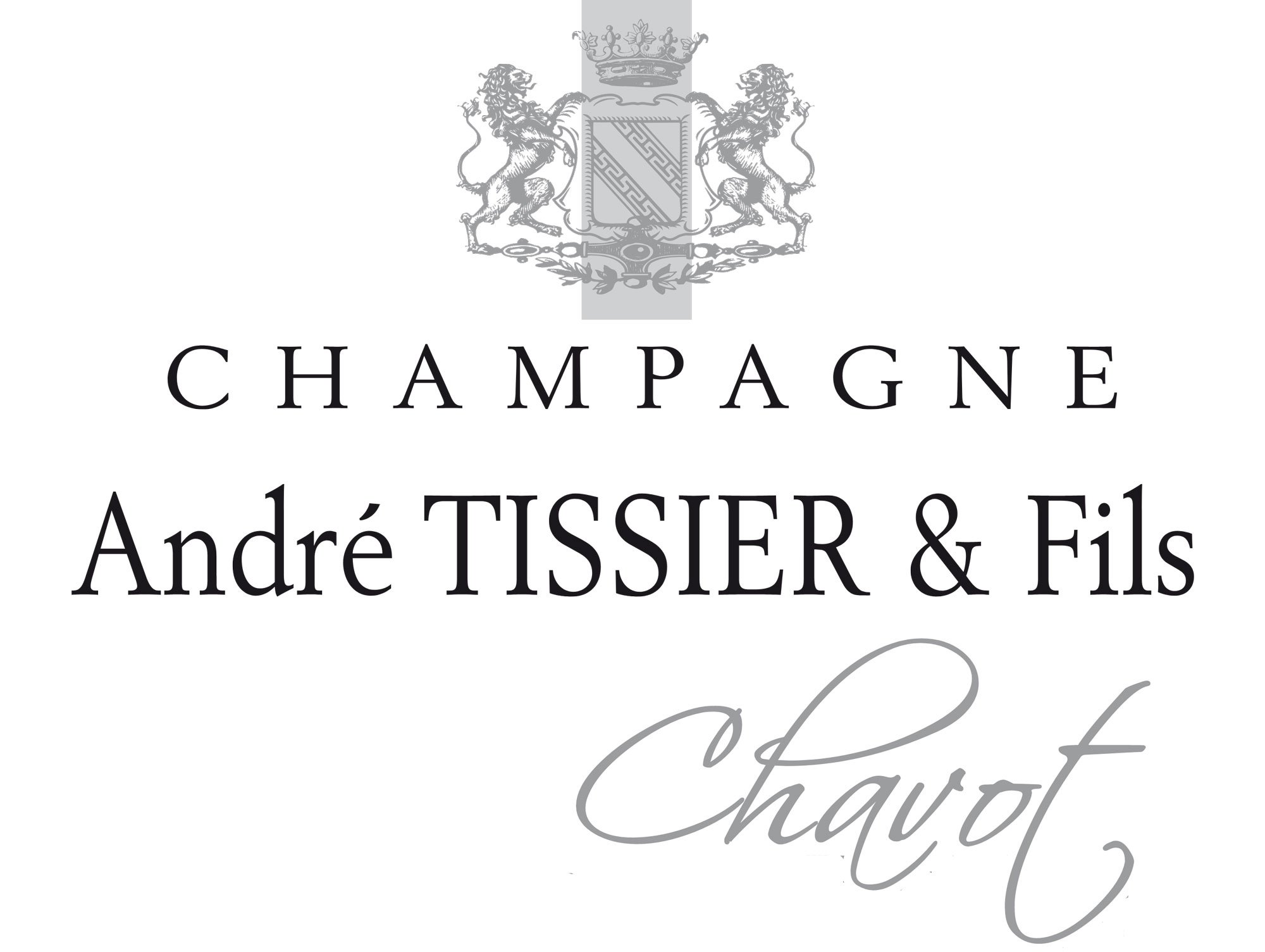 André Tissier Champagne