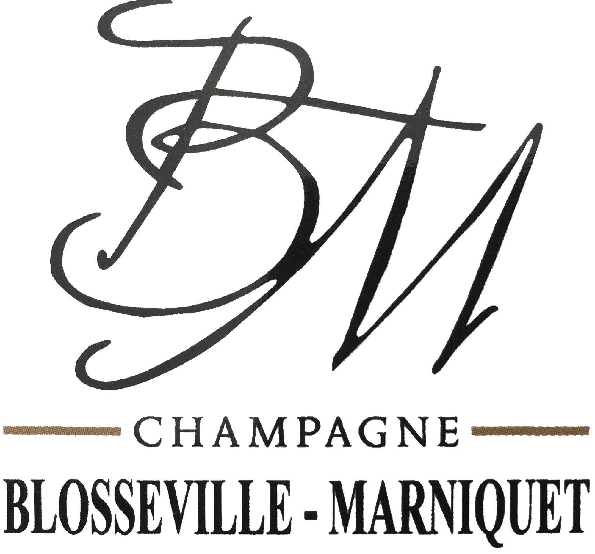 Blosseville Marniquet Champagne