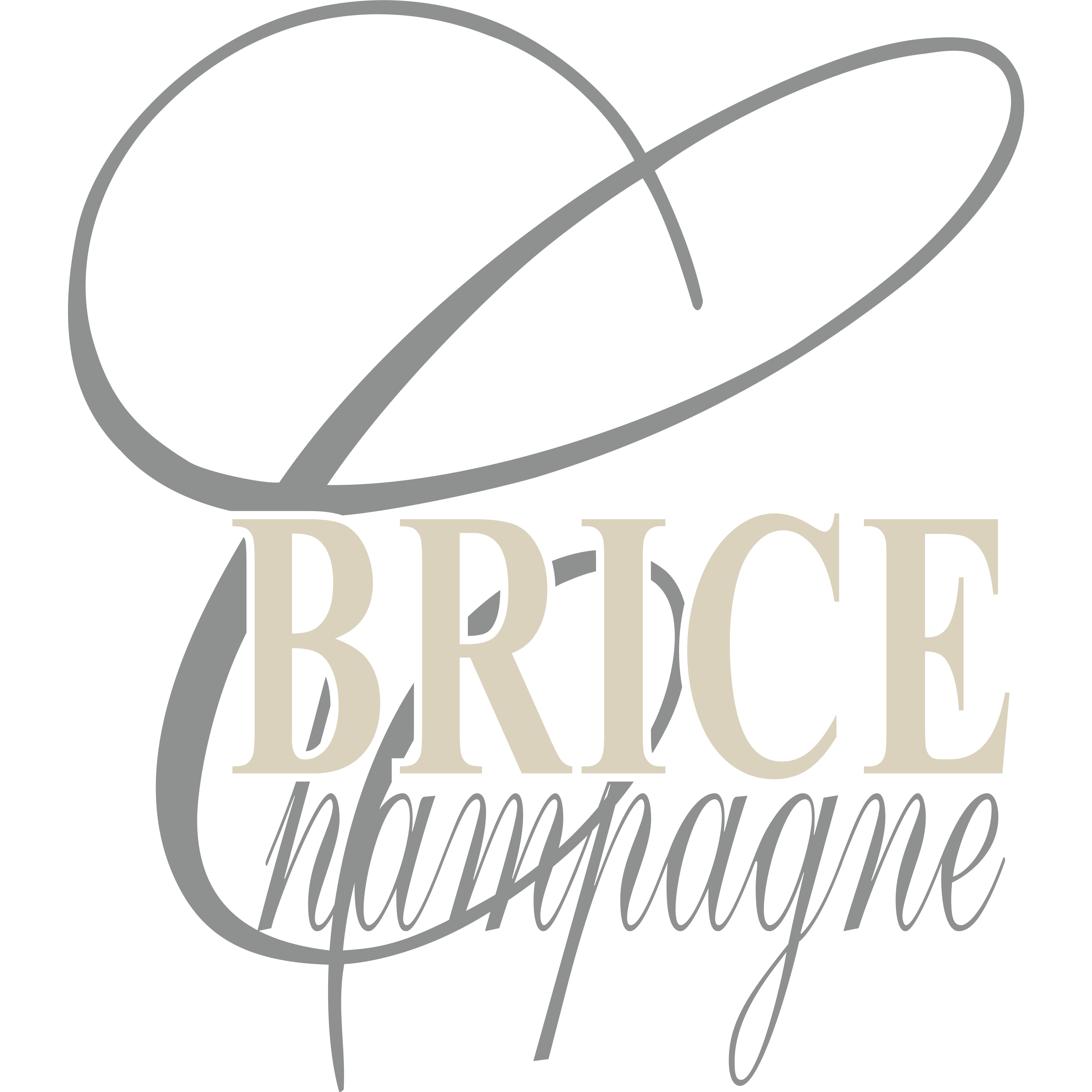 Brice-Champagner