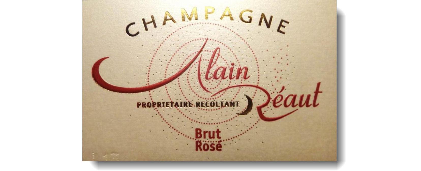 Champagne Alain Reaut