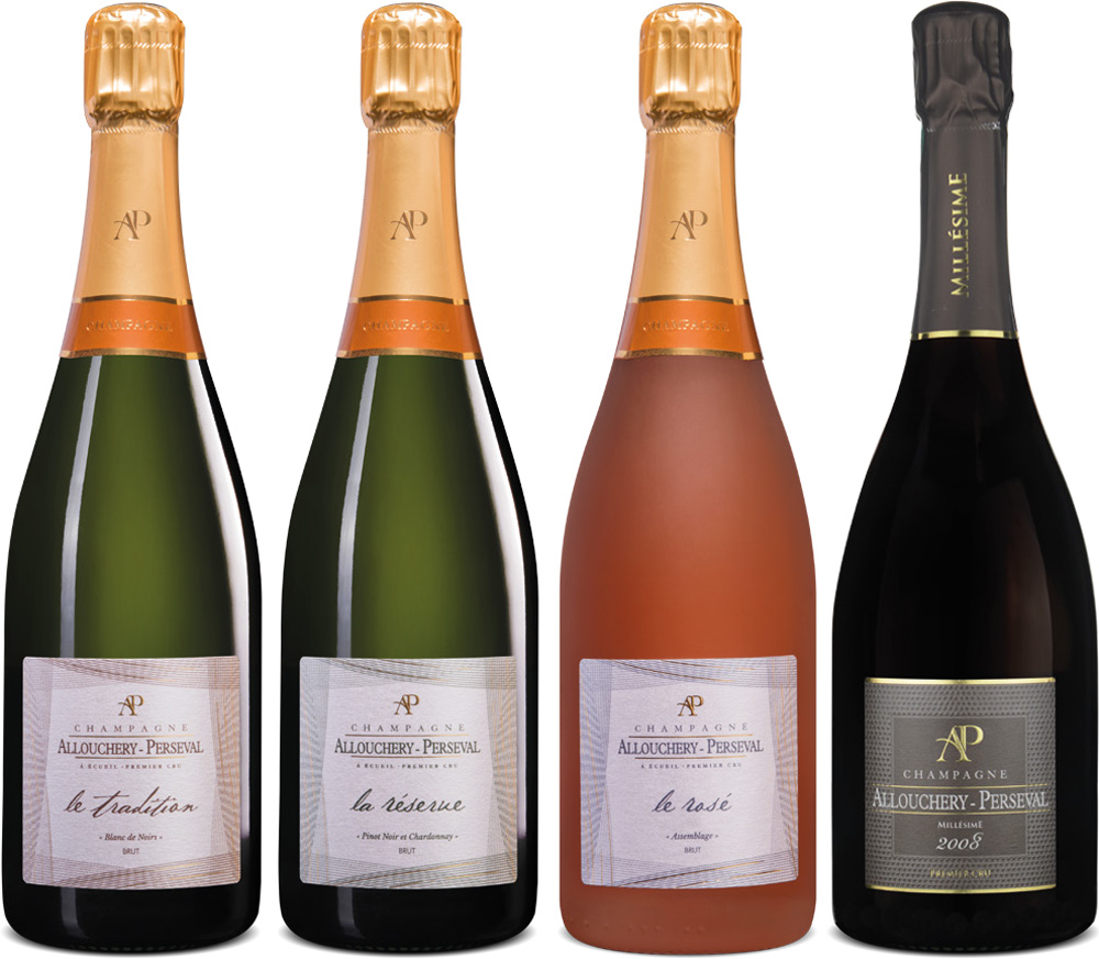 Champagne Allouchery-Perseval