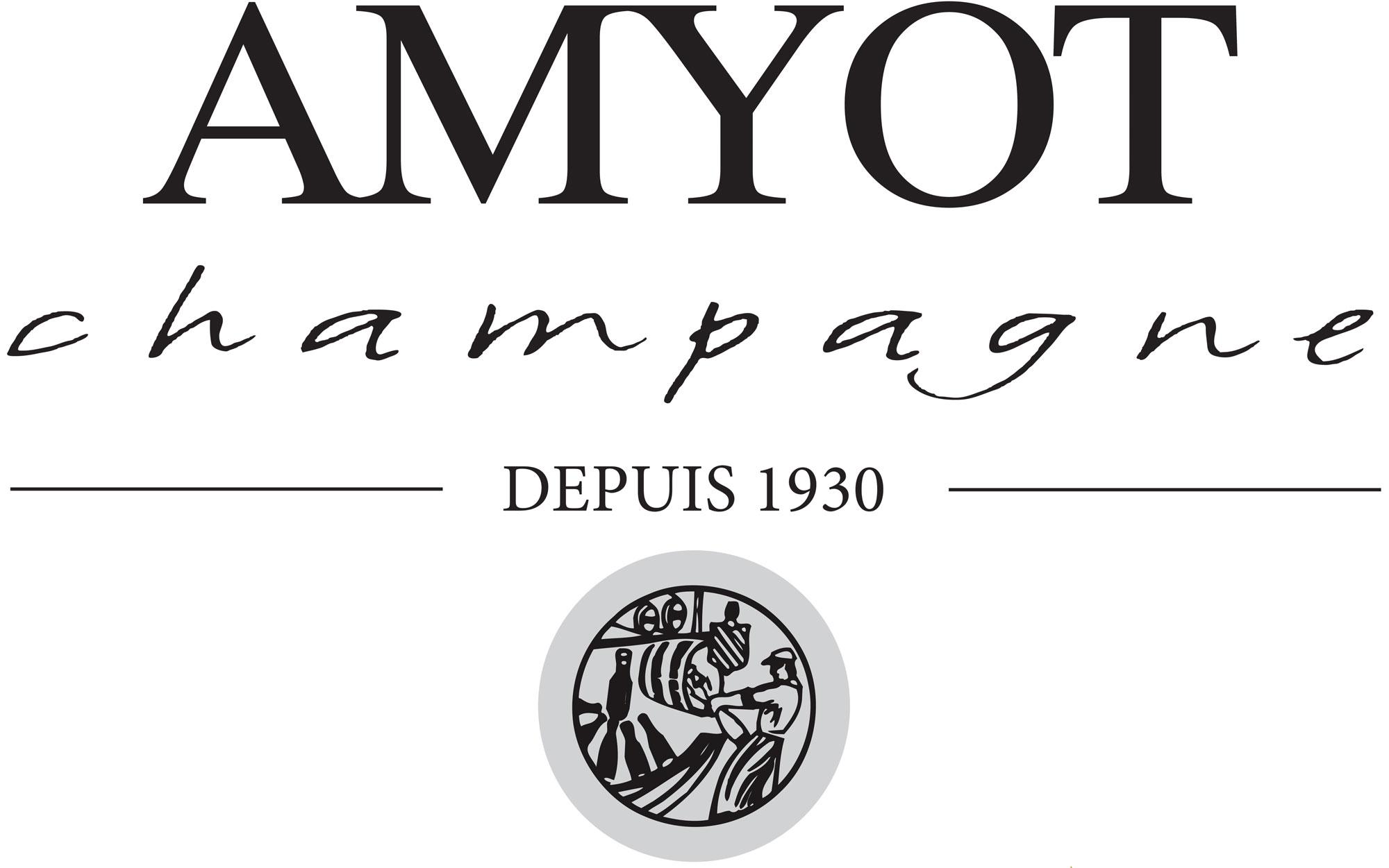 Champagne Amyot