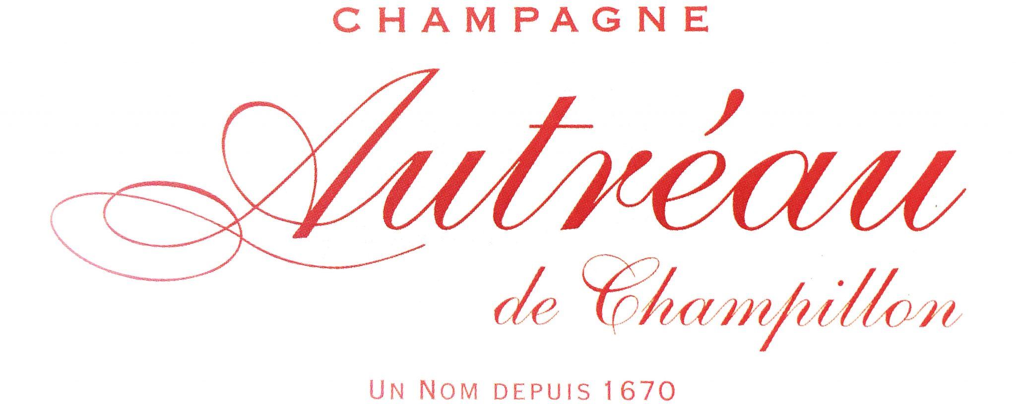 Champagne Autréau de Champillon