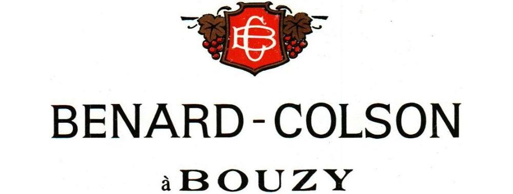 Champagne Bénard Colson