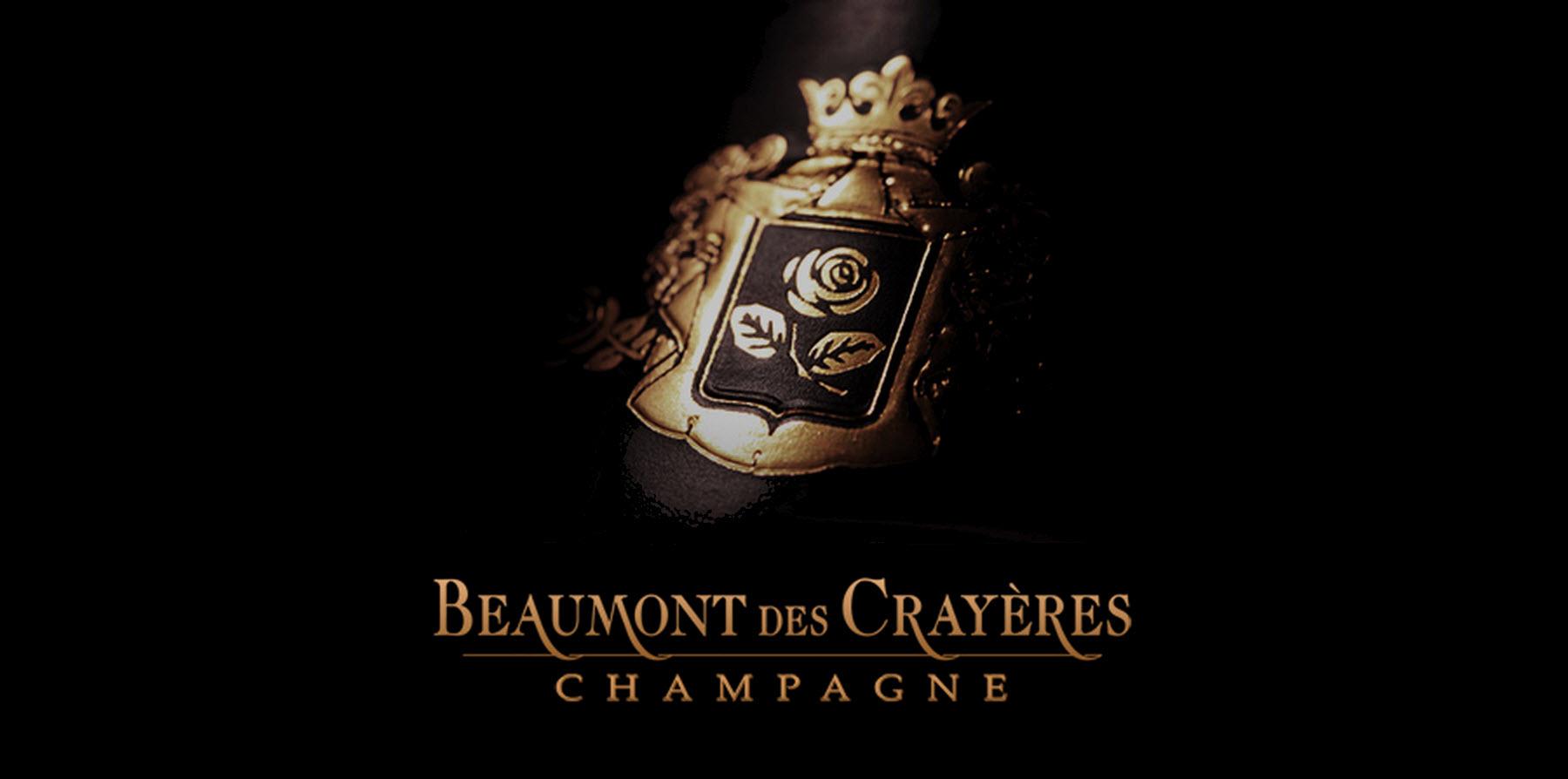 Champagne Beaumont des Crayeres