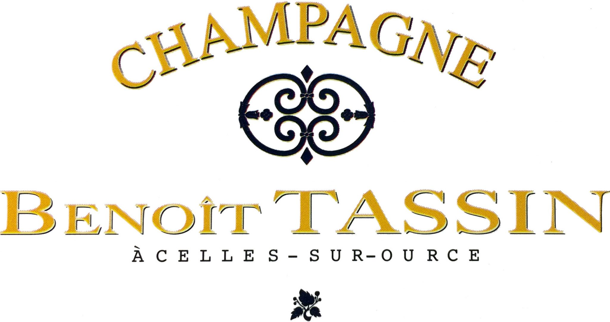 Champagne Benoit Tassin