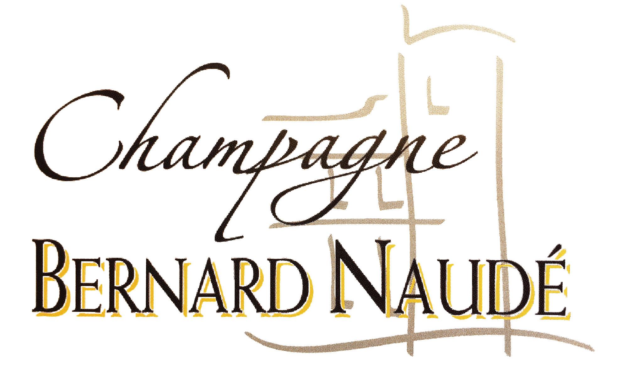 Champagne Bernard Naudé
