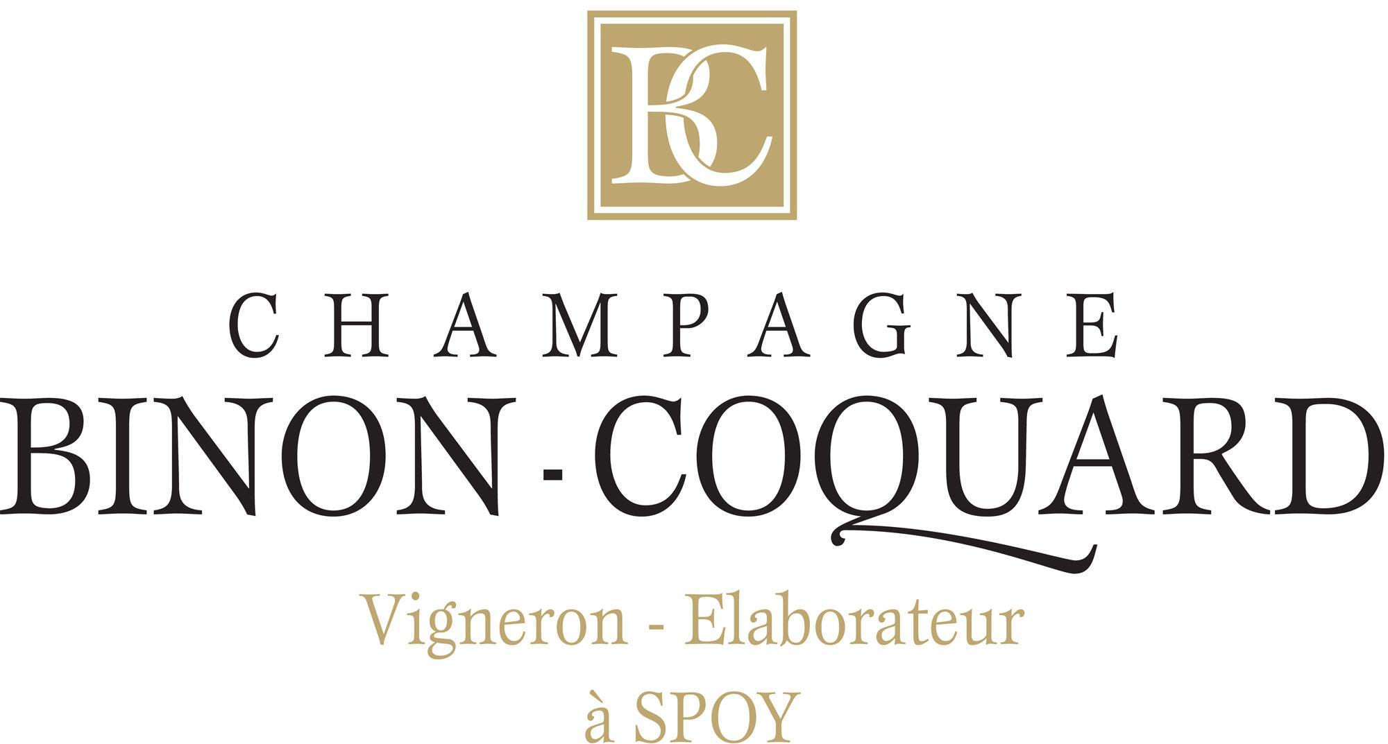 Champagne Binon-Coquard