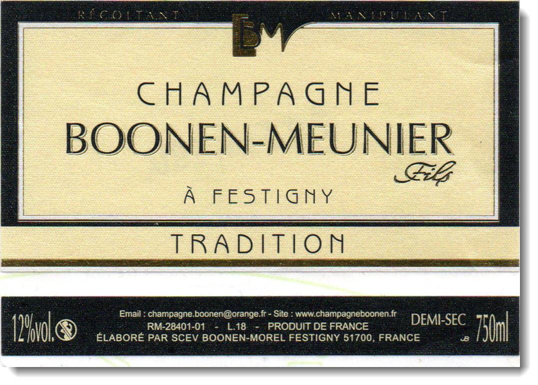Champagne-Boonen-Meunier