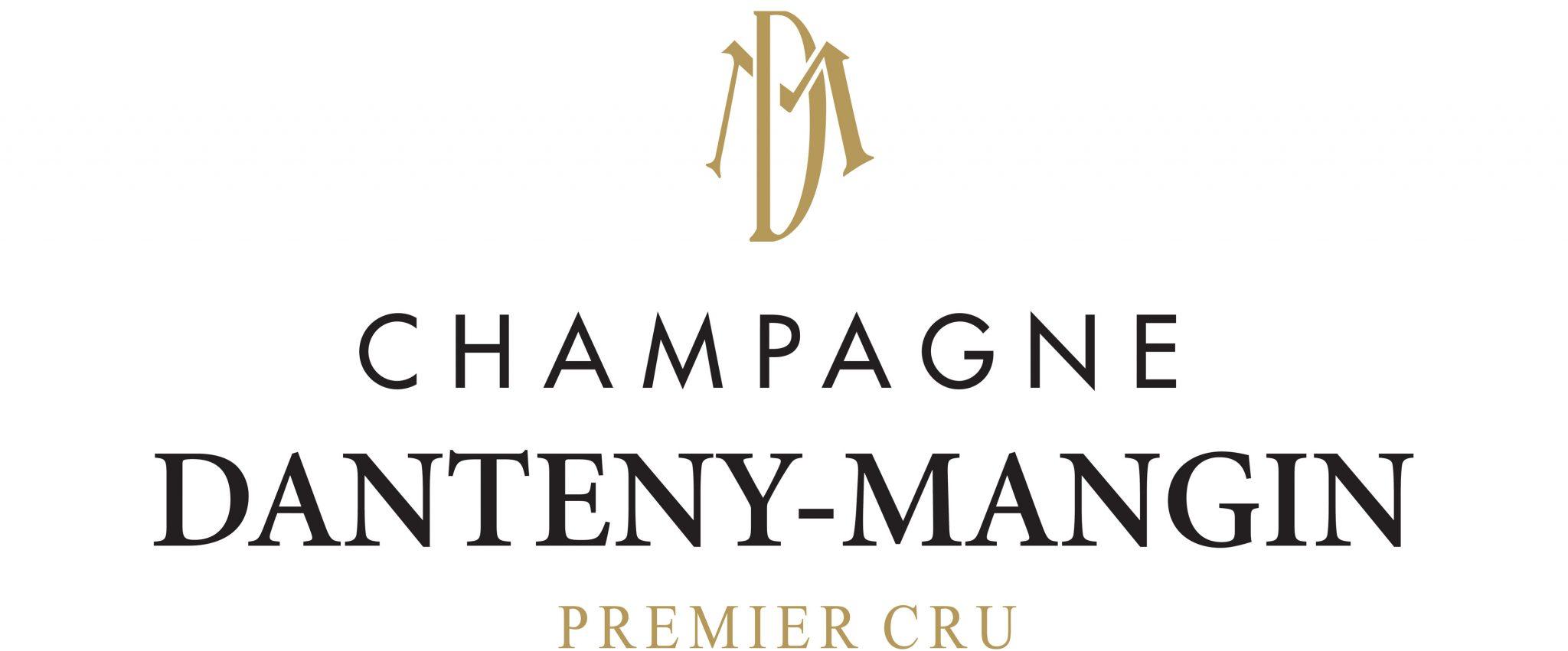 Champagne Danteny Mangin