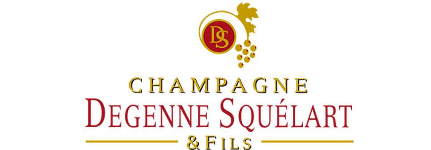 Champagne Degenne Squélart