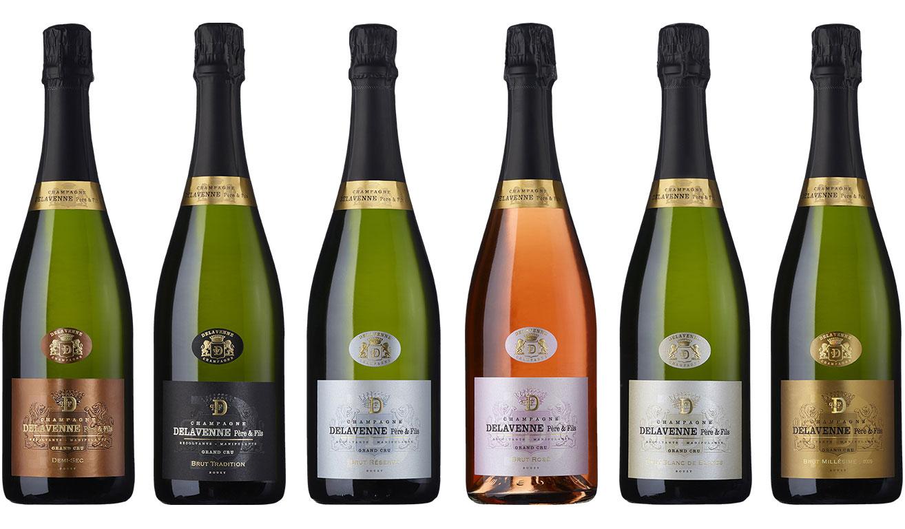 Champagne Delavenne