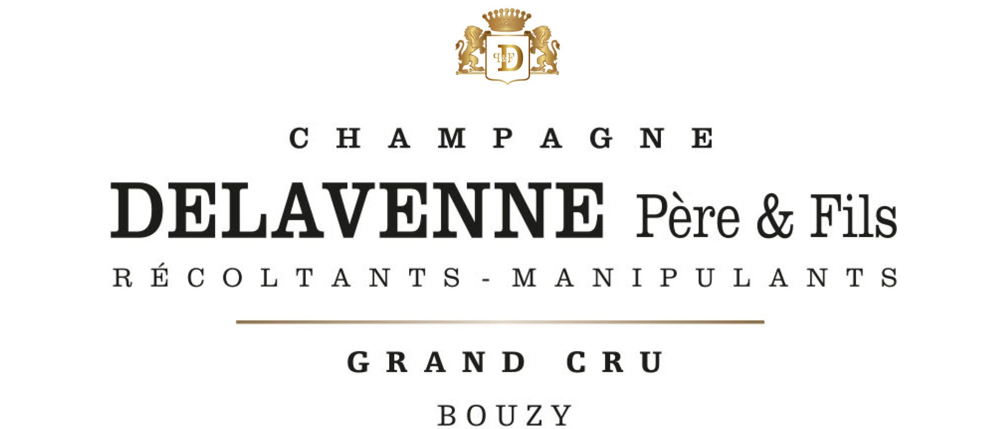 Champagne Delavenne Père & Fils