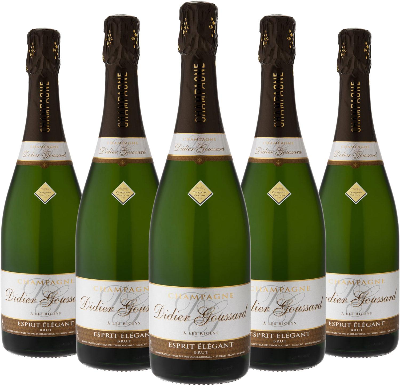 Champagne Didier-Goussard