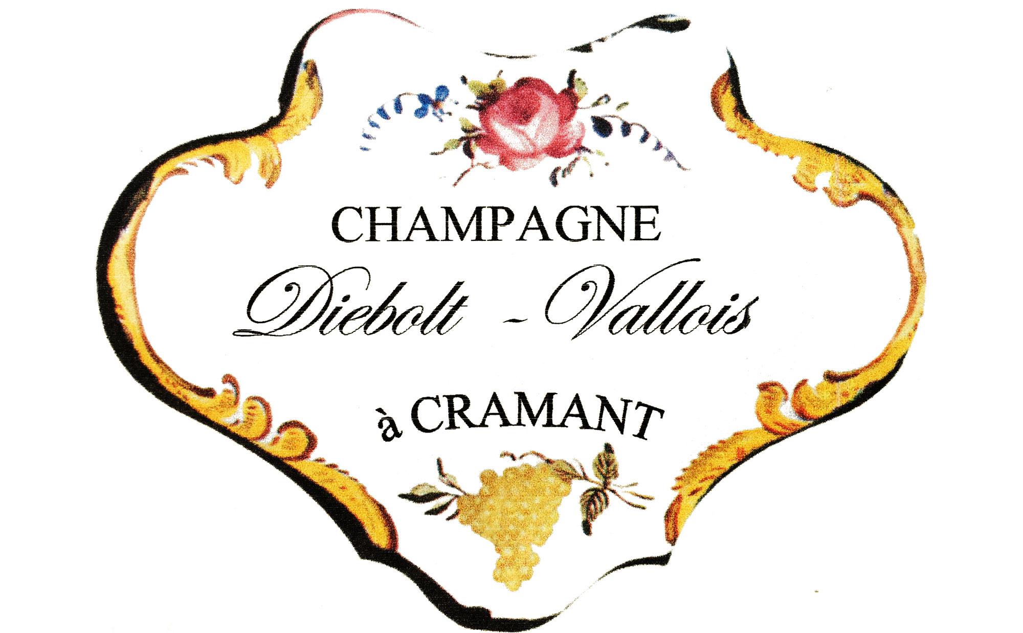 Champagne Diebolt Vallois