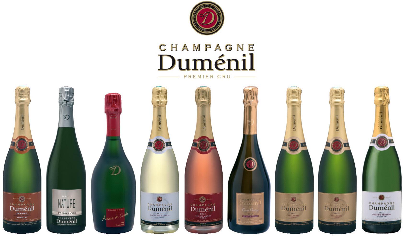 Champagne Duménil