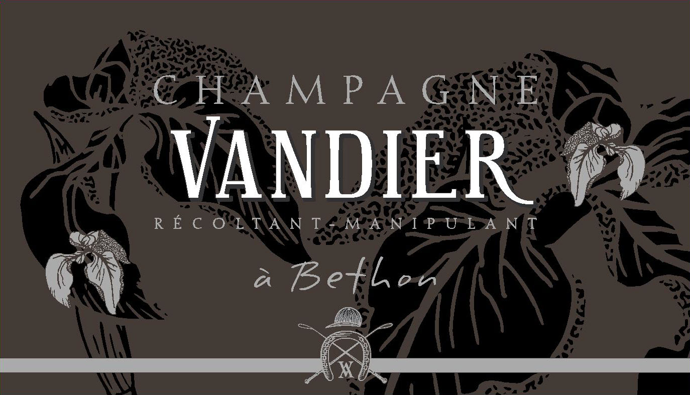 Champagne Guy Vandier