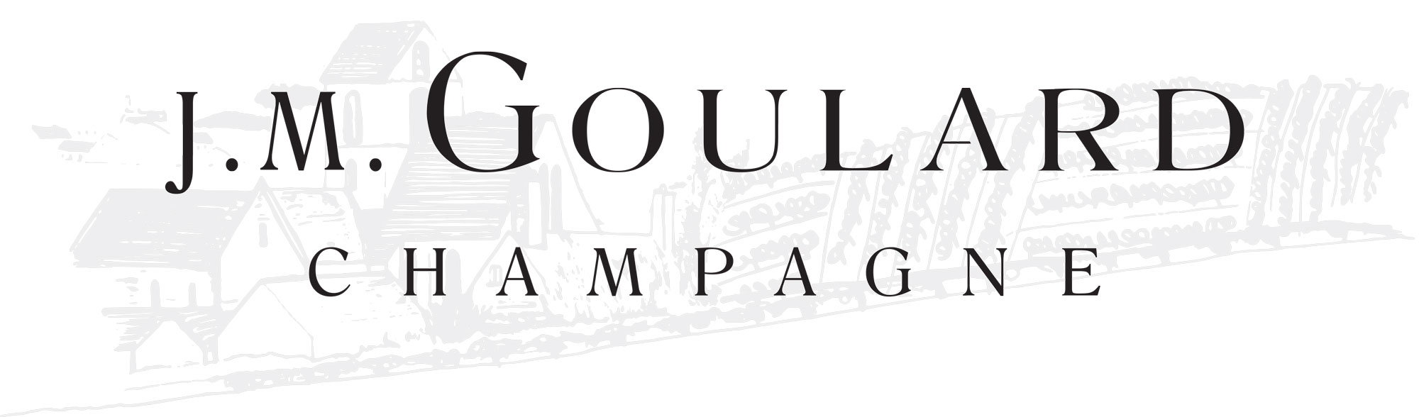 Champagne JM Goulard