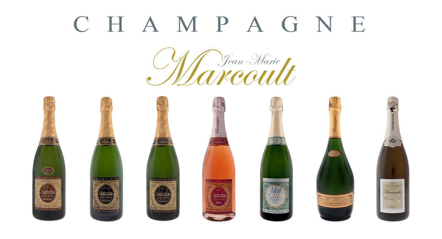 Champagne JM Marcoult et Fils