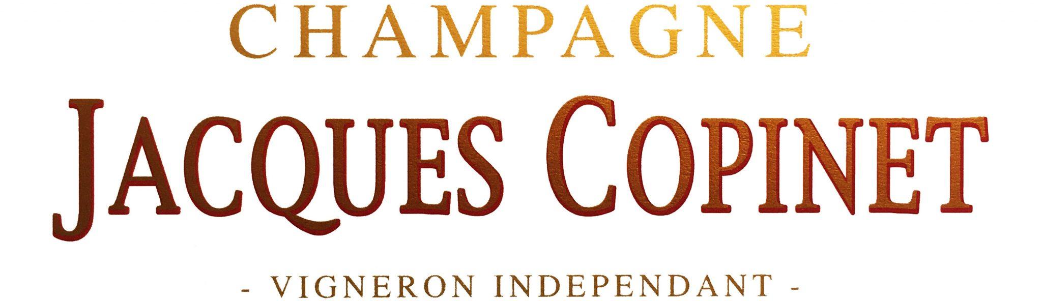 Champagne Jacques Copinet