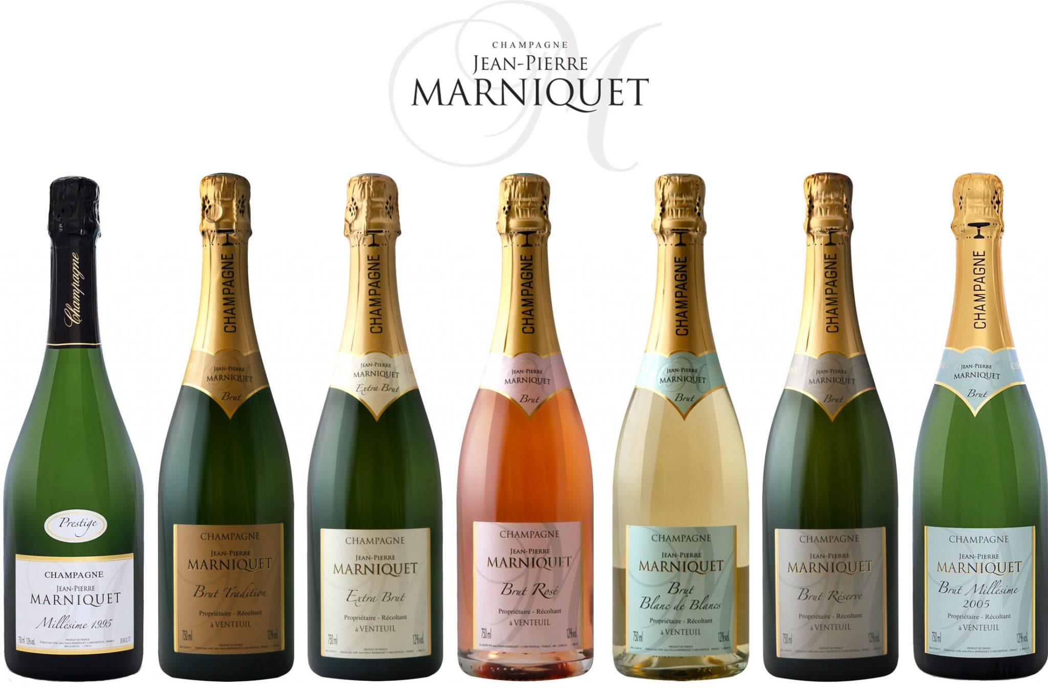Champagne Jean-Pierre Marniquet