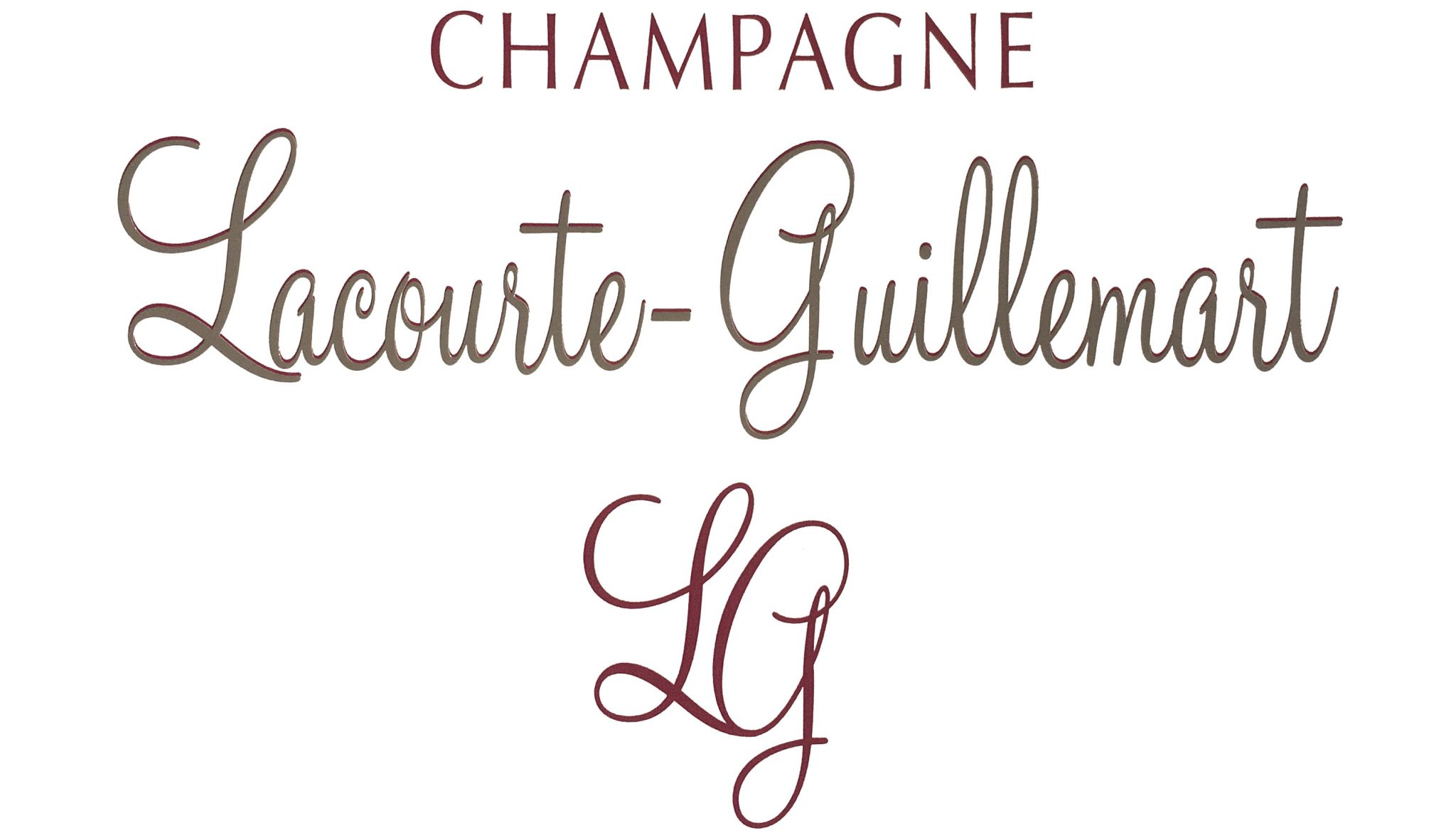 Champagne Lacourte-Guillemart