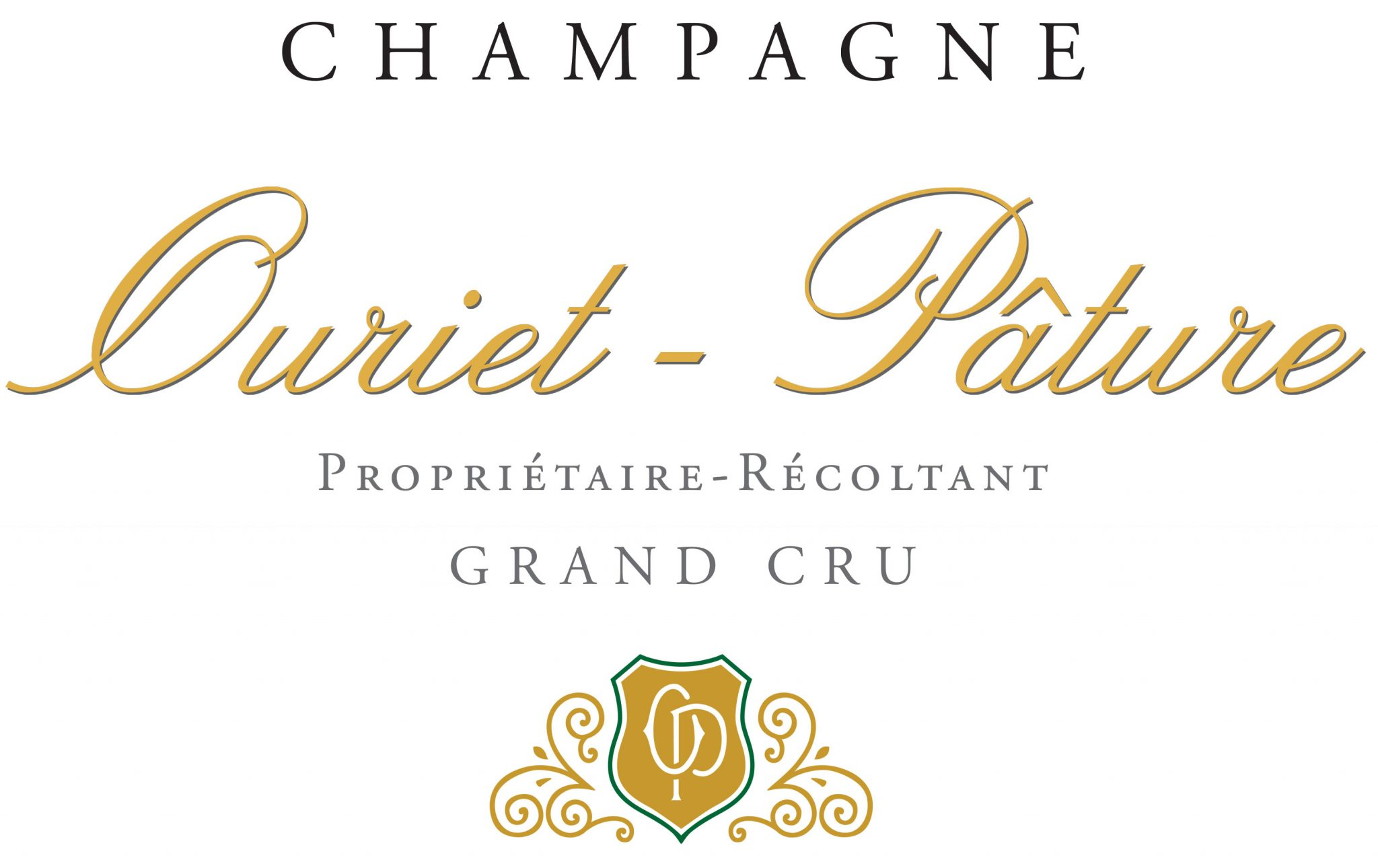 Champagne Ouriet-Pâture Logo