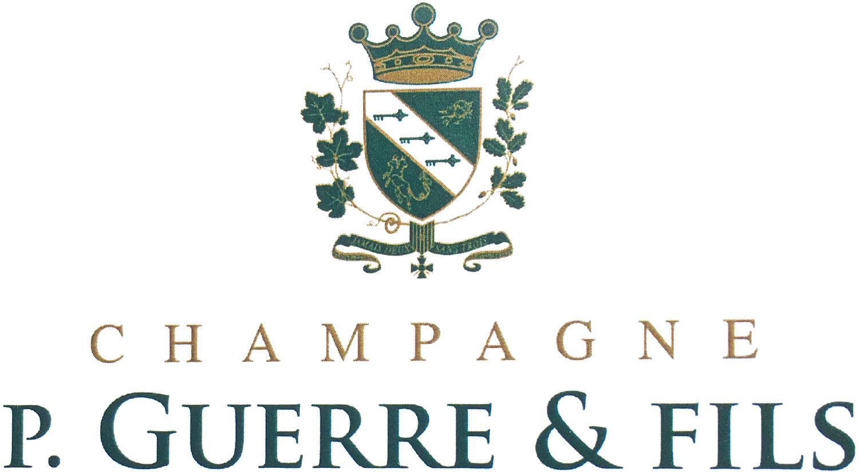 Champagne P. Guerre & Fils