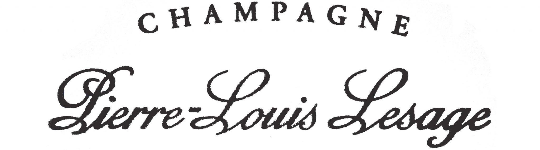 Champagne Pierre-louis Lesage