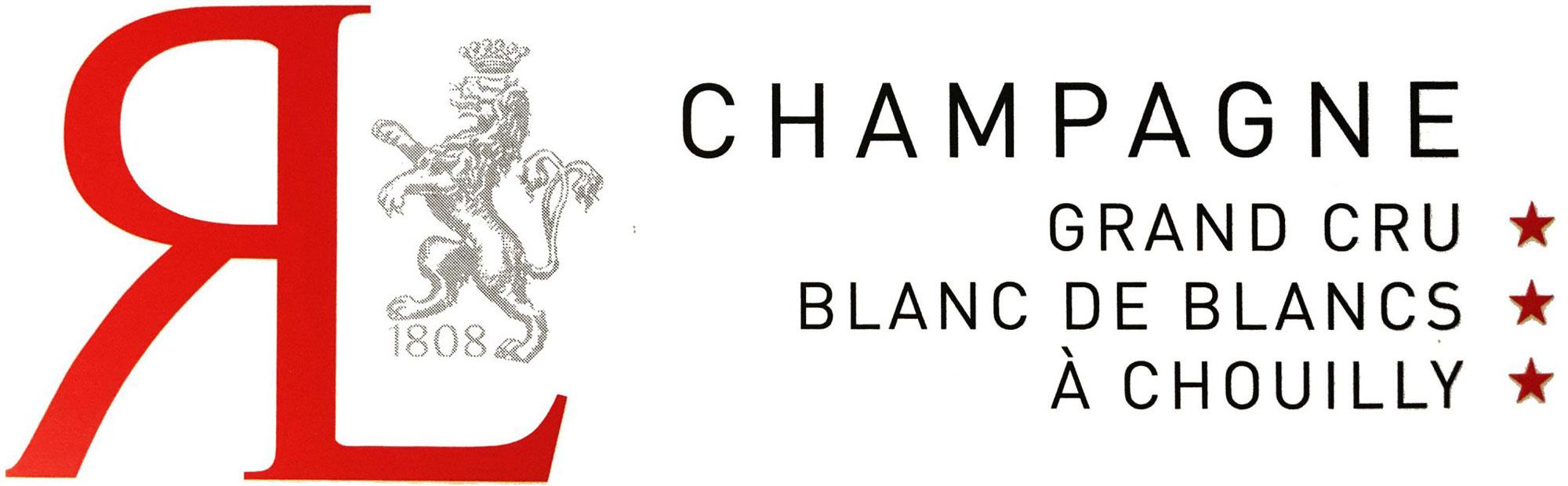 Champagne R & L Legras