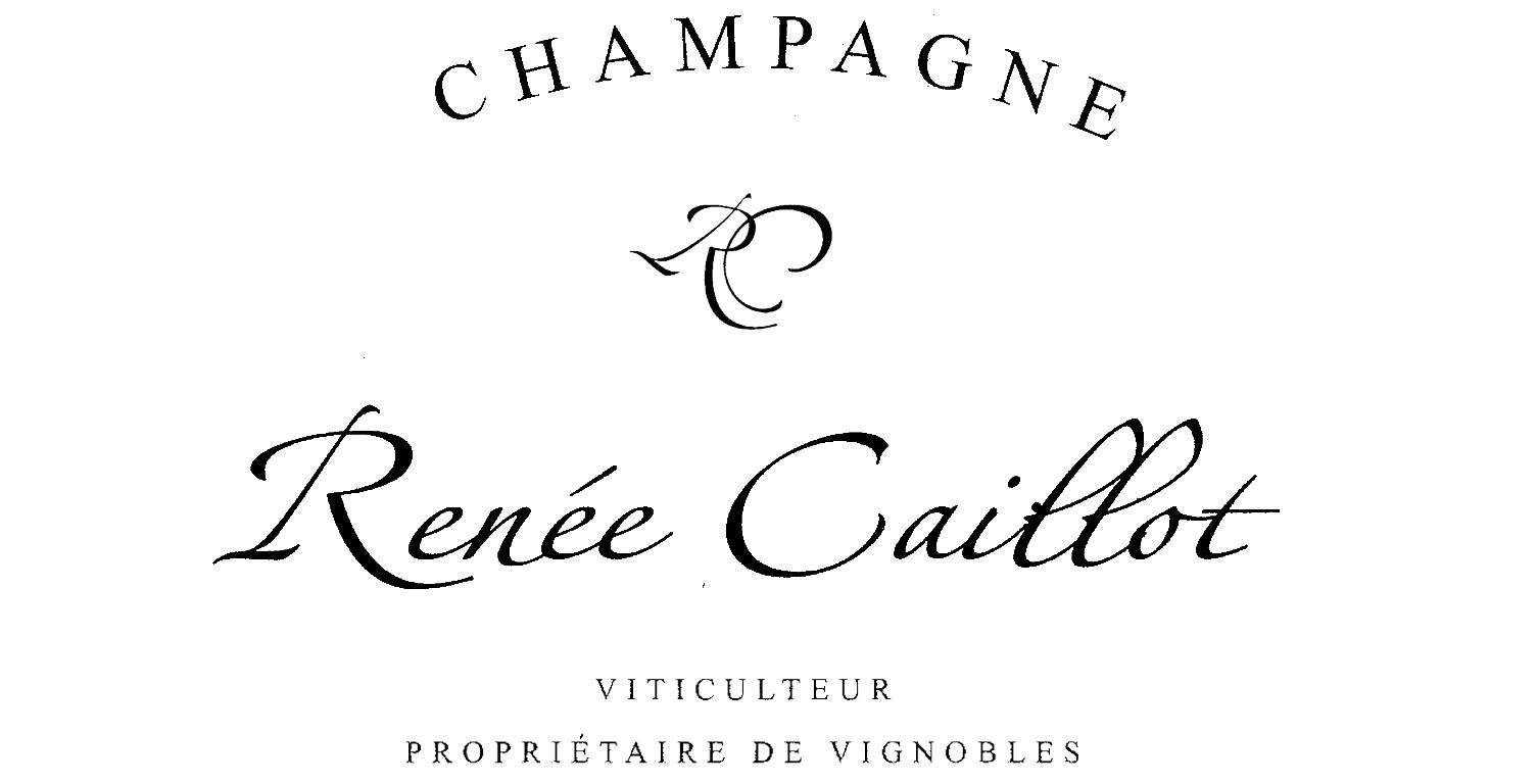 Champagne Renée Caillot