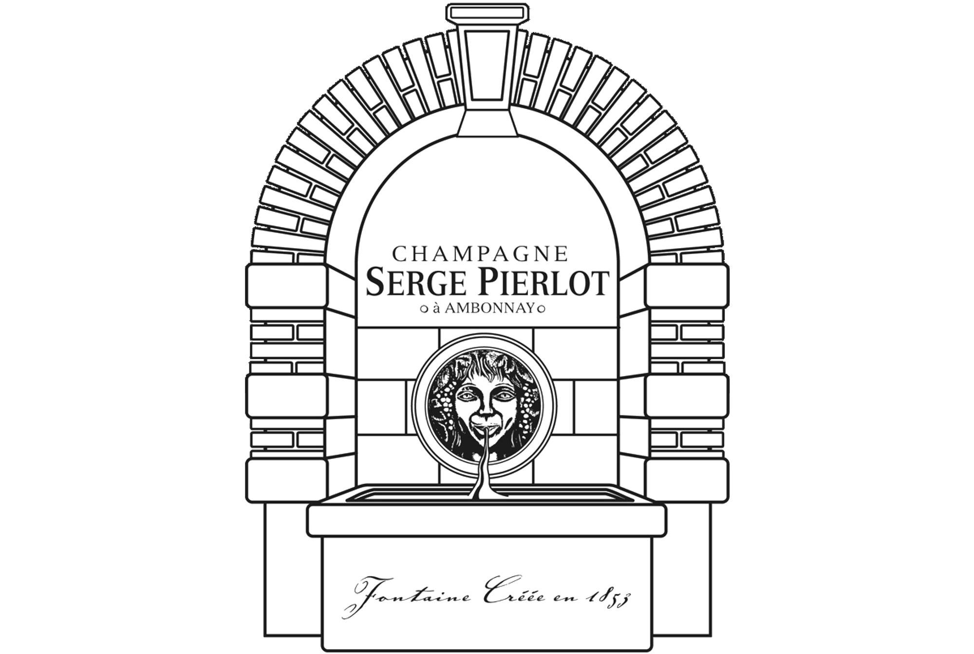 Champagne Serge Pierlot