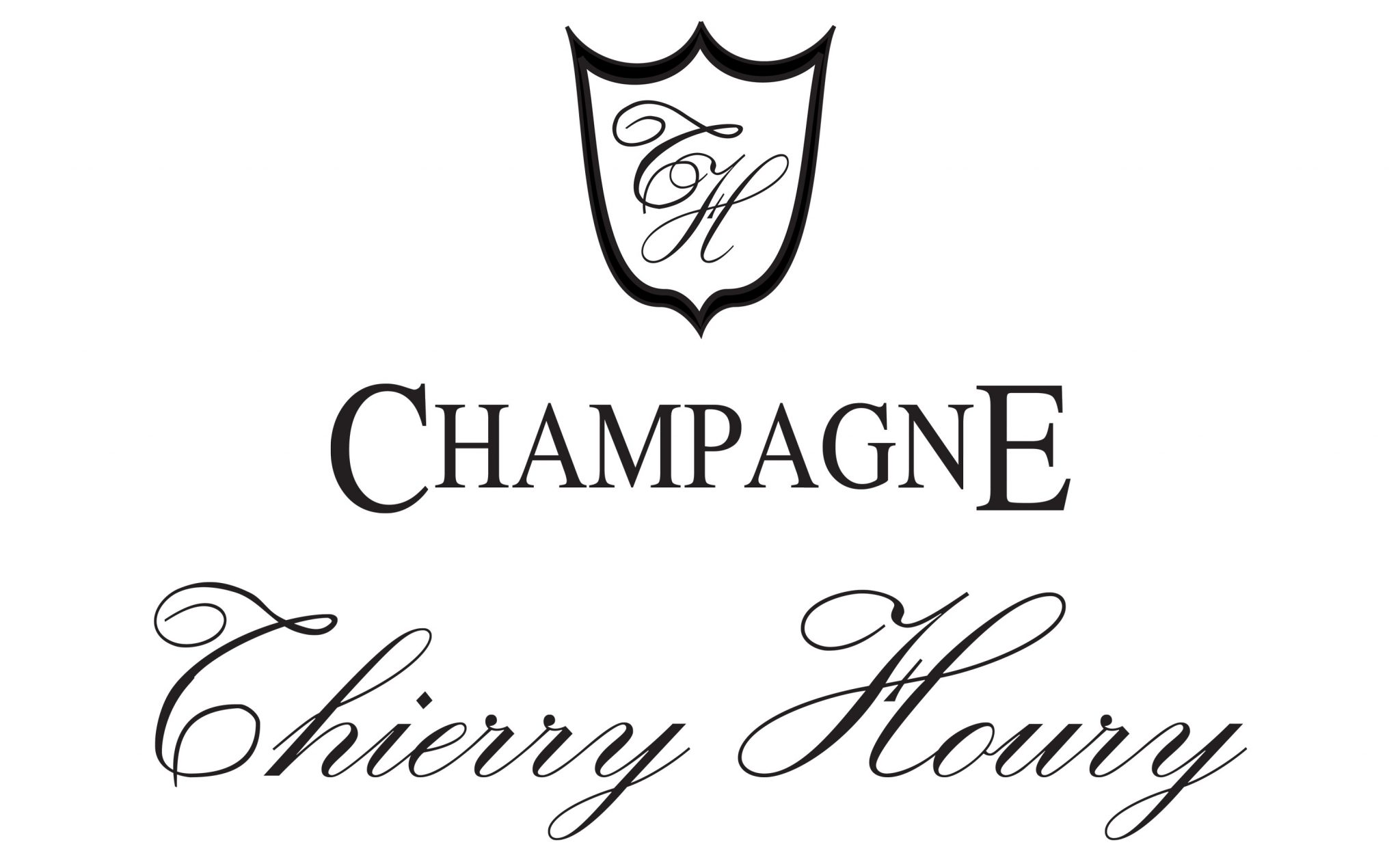 Champagne Thierry Houry