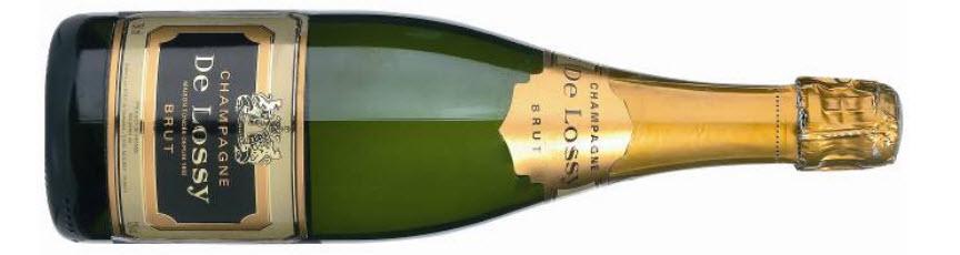 Champagne de Lossy