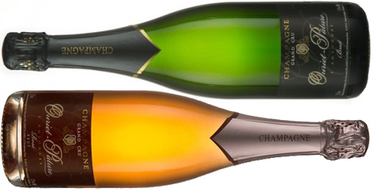 Champagne Ouriet-Pâture