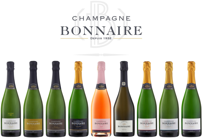 Champagner Bonnaire
