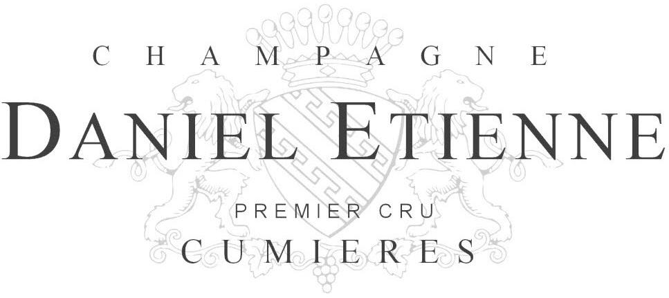 Champagner Daniel Etienne
