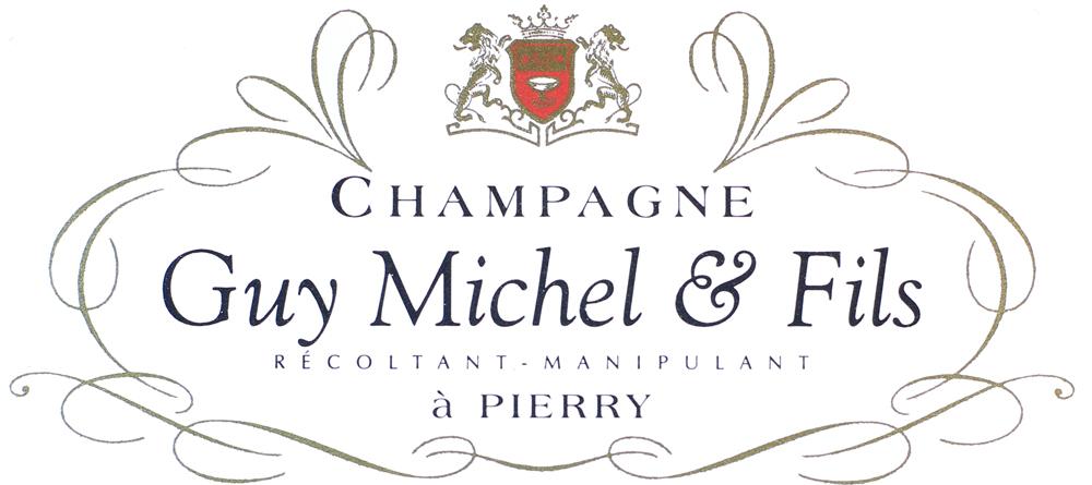 Champagner Guy Michel