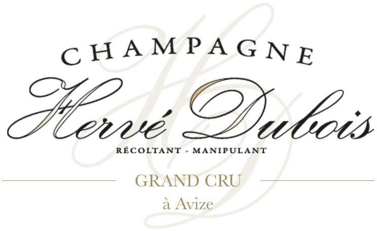 Champagner Hervé Dubois