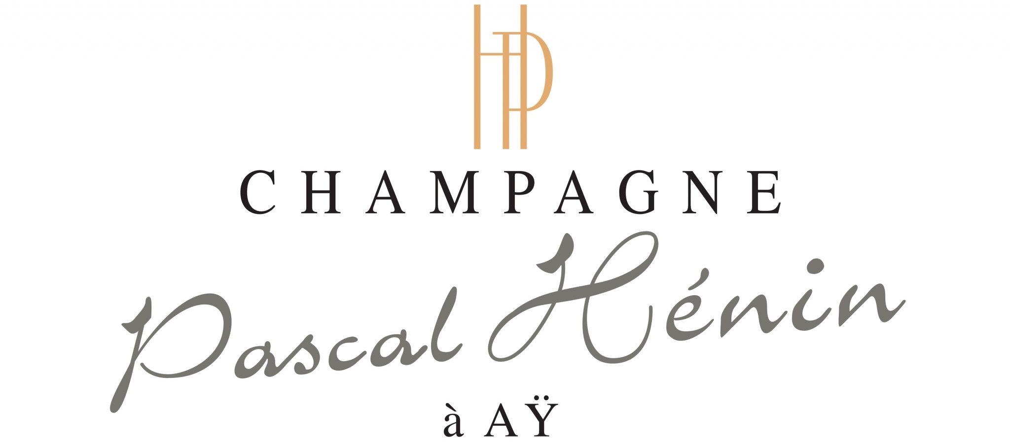 Champagne Pascal Hénin