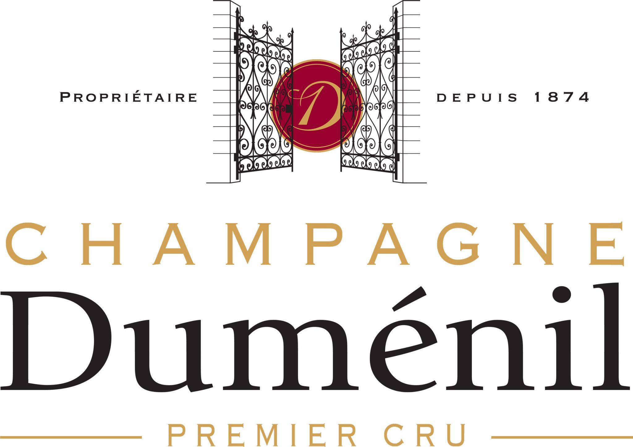 Champagner Duménil