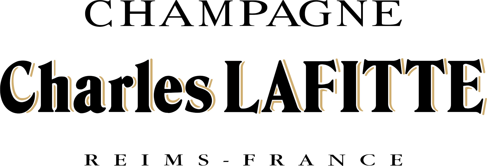 Charles Lafitte Champagner